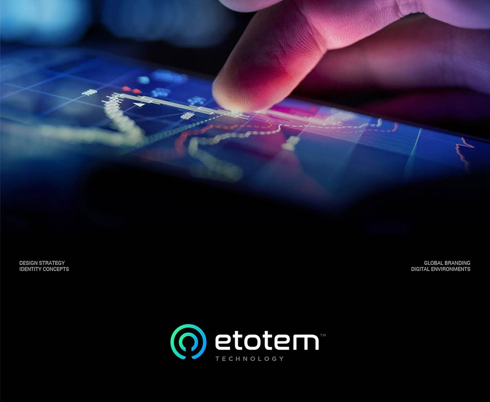 Branding · Etotem Technology